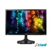Monitor led 21 lg widescreen ips full hd + hdmi