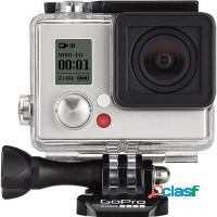 Câmera digital gopro 5mpx wifi lente grande ângu