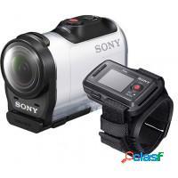 Filmadora digital sony 11 mpx wifi gps usb nfc c/