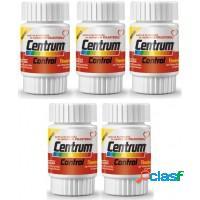 Suplemento multivitamínico centrum anti-colester