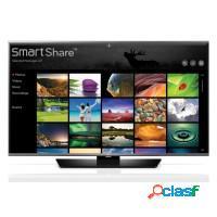 Smart tv 40 led lg full hd hdmi usb wifi conversor