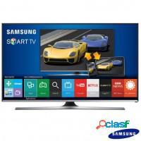 Smart tv 40 led samsung usb hdmi dtv wifi gamer pl