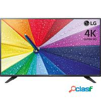 Smart tv 49 lg 4k ultra hd usb wifi hdmi conversor