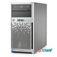 Pc servidor hp 8gb ram hd 500gb intel xeon e3 quad