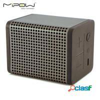 Caixa de som portátil bombox bluetooth 4.0