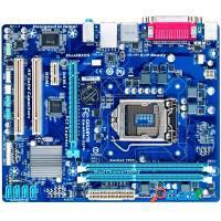 Placa mãe gigabyte lga 1155 intel i3/i5/i7