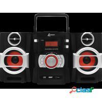 Micro system lennox cd player mp3