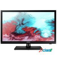 Tv monitor 24 led samsung usb dtv hdmi dts studio