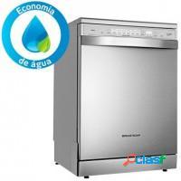 Lava louças brastemp 110v - faz 12 serviços