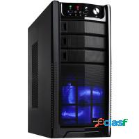 Computador gamer amd fx six core 8gb ram hd 1tb pl