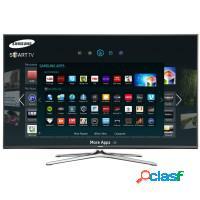 Tv 55 smart samsung led full hd c/ internet wifi u