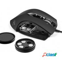 Mouse gamer professional 8200 dpi