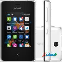 Smartphone nokia 2 chips cam 2mpx tela 2.8