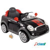 Carro infantil elétrico brinquedão fusca