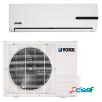 Ar condicionado split 9000 btus frio - york amazon