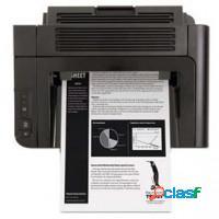 Impressora hp laser monocromática 110v