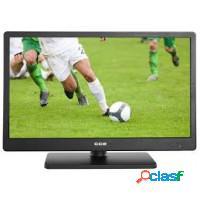 Tv 29 hd cce hdmi usb conversor digital