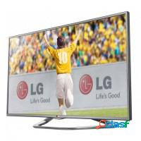 Tv 55 smart 3d lg full hd hdmi usb conversor digit