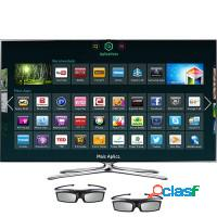 Tv 60 smart 3d samsung full hd hdmi wifi interacti