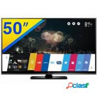 Tv lg 50 polegadas 3d smart tv full hd hdmi usb di