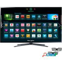 Tv samsung 75 smart tv 3d led full hd hdmi usb wif