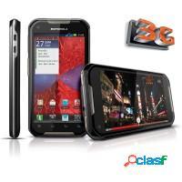 Smartphone nextel motorola c/ android tecnologia 3
