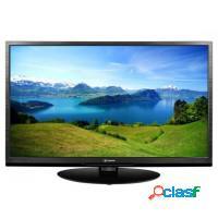 Tv 32 hbuster full hd hbtv conv. digital hdmi usb