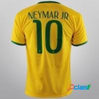 Camisa oficial da seleção brasileira - nike