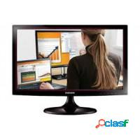 Monitor led 18 samsung widescreen 1366 x 768