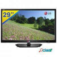 Tv monitor led 29 lg hdmi usb hdtv