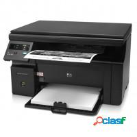 Impressora multifuncional hp mono scanner copia 11