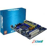 Placa mãe motherboard am3+ asrock ddr3 1600 raid