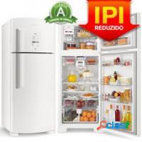 Refrigerador geladeira brastemp 2 portas frost fre