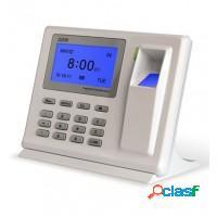 Relógio de ponto eletrônico biométrico impress?