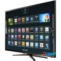 Tv 40' smart samsung led full hd c/ internet wifi