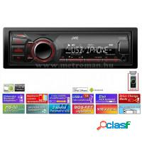 Mp3 player automotivo rádio mp3 fm usb sd conecti