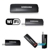 Adaptador rede sem fio wifi para smart tv samsung