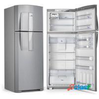 Geladeira refrigerador continental frost free dupl