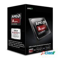 Processador amd a10 4.4 ghz elite quad core