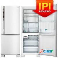 Refrigerador geladeira panasonic frost free 2 port