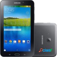 Tablet samsung galaxy android 4.4 tela 7 wifi quad