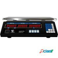 Balança Eletronica Digital 40kg Alta Precisão -