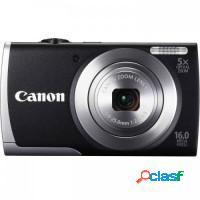 Câmera digital canon 16 mpx filma em hd cartão 8