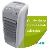 CLIMATIZADOR DE AR CONSUL 220v Frio Anti-Mofo e An
