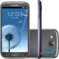 SMARTPHONE SAMSUNG GALAXY S3 4G Tela touch 4.8 Ful