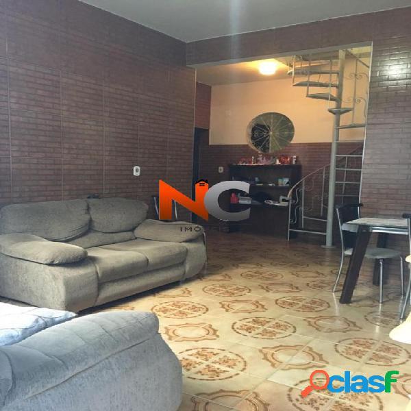 Casa com 3 dorms, olaria -100m² - codigo: 299 r$ 360.000,00