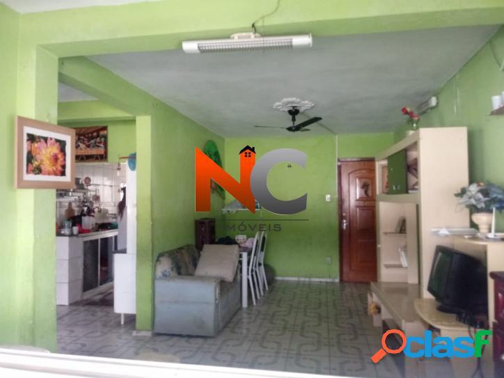 Casa com 3 dorms, Irajá, Rio de Janeiro - R$ 220 mil.