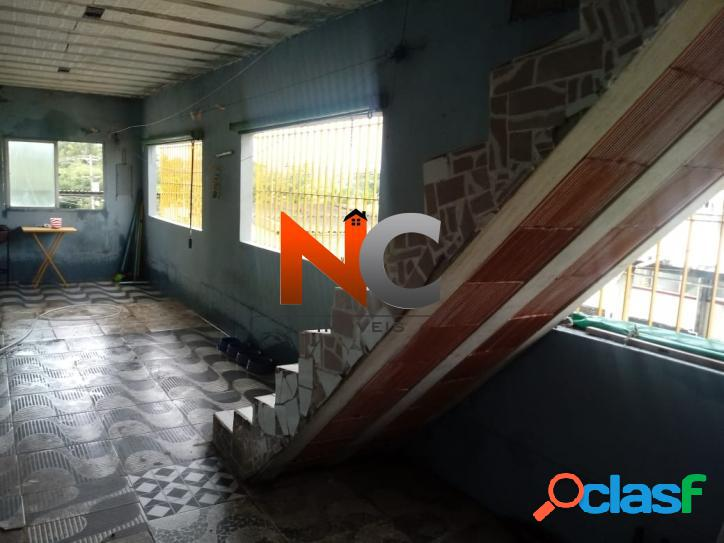Casa com 3 dorms, Irajá, Rio de Janeiro - R$ 220 mil. 1