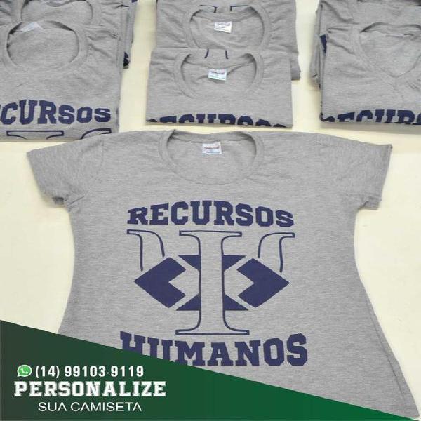 Baby look recursos humanos