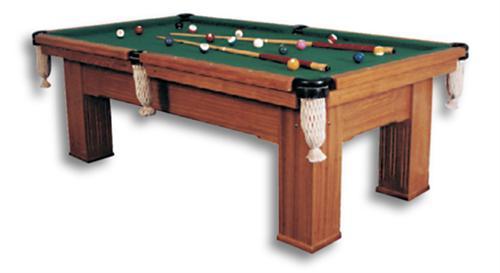 Fabrica de mesas de bilhar e jogos de mesa em geral em porto